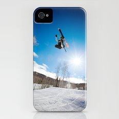 Micah Slim Case iPhone (4, 4s)