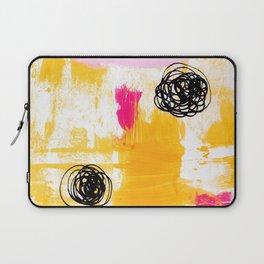 Lemonade Stand Laptop Sleeve