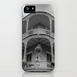 New Orleans Architecture iPhone Case