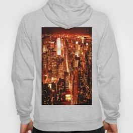 New York : Manhattan Hoody