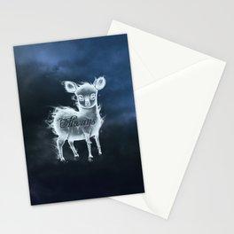 Lil' Patronus Stationery Cards