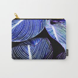 Unbridled - opalescent Carry-All Pouch