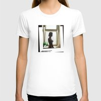 window T-shirts featuring window by xp4nder