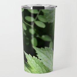 Ferns Alight Travel Mug