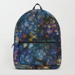 Cosmic Enigma Backpack