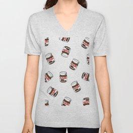 Nutella Unisex V-Neck