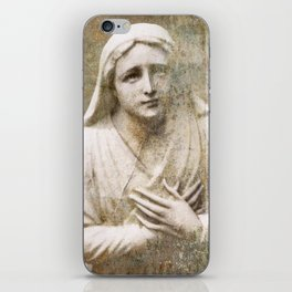 Modern Religion iPhone Skin