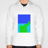 wave Hoodies featuring Wave by jt7art&design