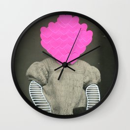 Overprotected Wall Clock