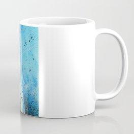 Doctor Who: The 10th Doctor Coffee Mug