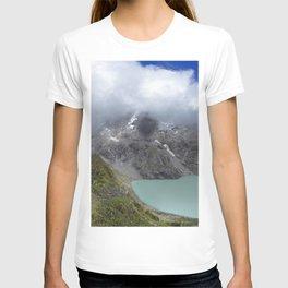 Montañas puras T-shirt