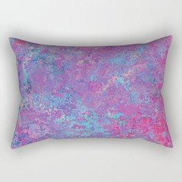Acid Wash Rectangular Pillow