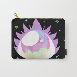 Pastel Cyclops Carry-All Pouch