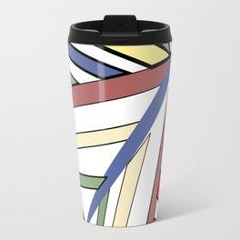 Haphazard Balance II Travel Mug