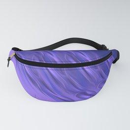 Rocking purple Fanny Pack