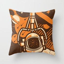 Chosen Throw Pillow