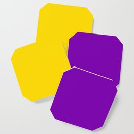 Intersex Flag Coaster