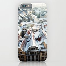 Praha Horizons iPhone 6s Slim Case