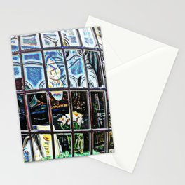 Occoquan series 7 Stationery Cards