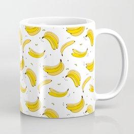 Banana print Coffee Mug