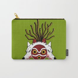 Wolf Princess Carry-All Pouch