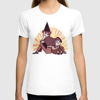 over the garden wall T-shirts featuring Over the Garden Wall by SIINS