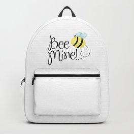 Bee Mine Backpack