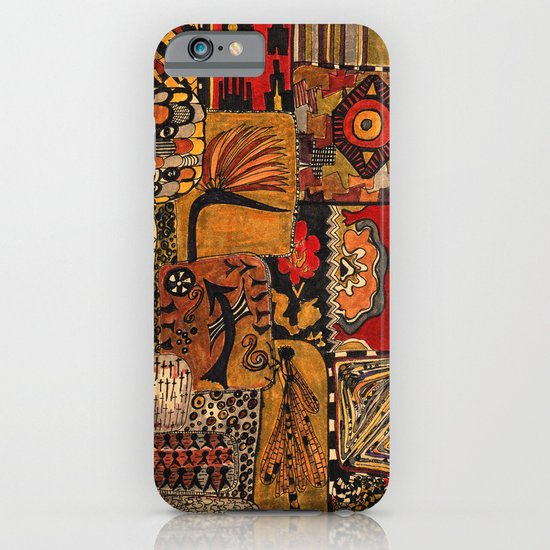 day dream iPhone & iPod Case