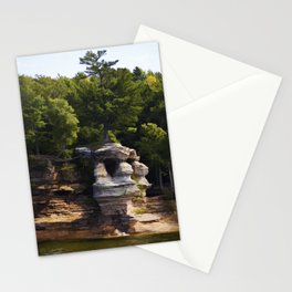 Chapel Rock Stationery Cards