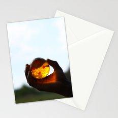 FOUR(S)TAR FOUND. Stationery Cards