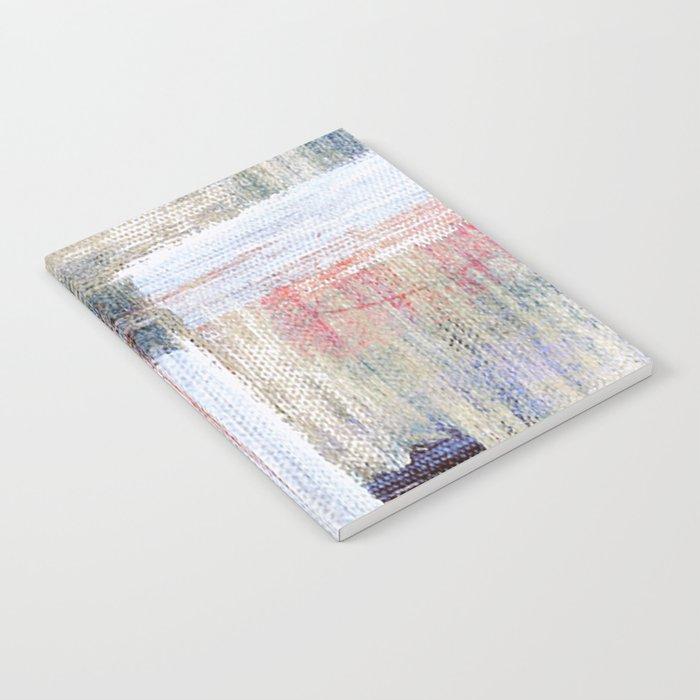 Acryl VI Notebook