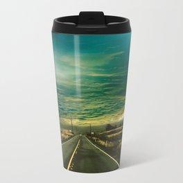 ... Metal Travel Mug