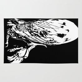Hellraiser's Chatterer Rug