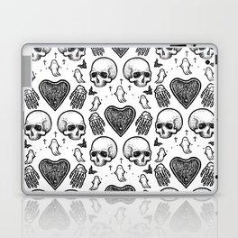 Ghostly Dreams II Laptop & iPad Skin