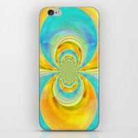 happiness iPhone & iPod Skins featuring Happiness by lillianhibiscus