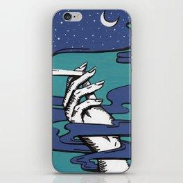 Hazey iPhone Skin