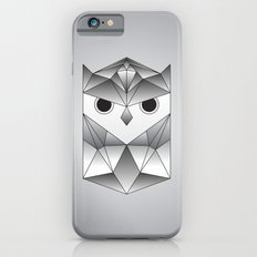 Owl. Slim Case iPhone 6s