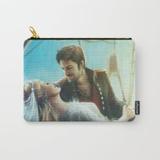 Wouldn't It Be Romantic Carry-All Pouch