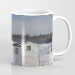 Ice House Coffee Mug