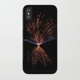Reflectric iPhone Case