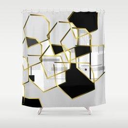 For JOHANN SEBASTIAN BACH Shower Curtain
