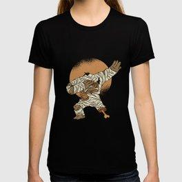 Mummy Dab T-shirt