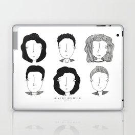 How I Met Your Mother Laptop & iPad Skin