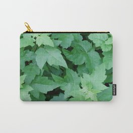 Settled Carry-All Pouch