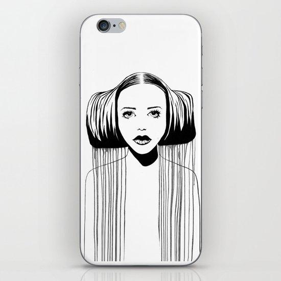 Star Princess iPhone & iPod Skin