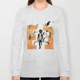 Fitzroy Long Sleeve T-shirt