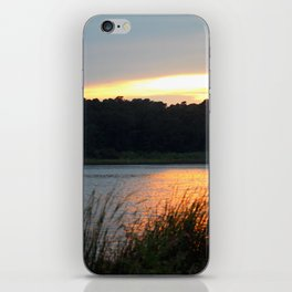 Close Of Another Day iPhone Skin