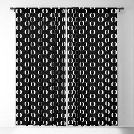 polka dokee. 1c Blackout Curtain