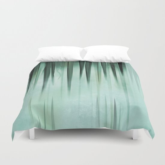 Step In Duvet Cover
