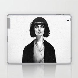 Mrs Mia Wallace Laptop & iPad Skin